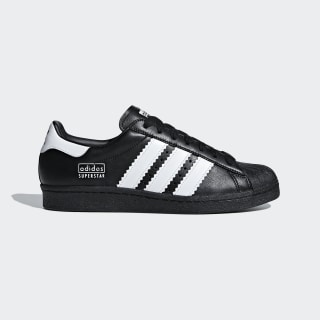 Superstar 80s Shoes Core Black / Ftwr White / Core Black BD7363