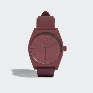 Relógio PROCESS_SP1 Collegiate Burgundy CJ6358