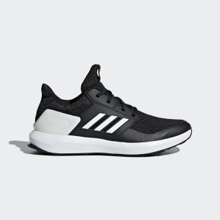 RapidaRun Knit Ayakkabı Core Black / Running White / Carbon AH2610