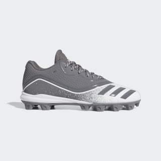 Icon V Mid Cleats Grey Four / Grey Four / Cloud White G28285