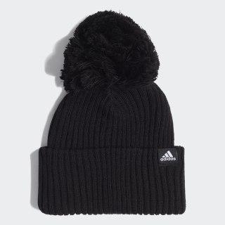 3-Stripes Beanie Black / White / White ED8620