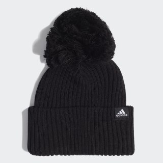 3-Stripes Beanie Black / White / White ED8620