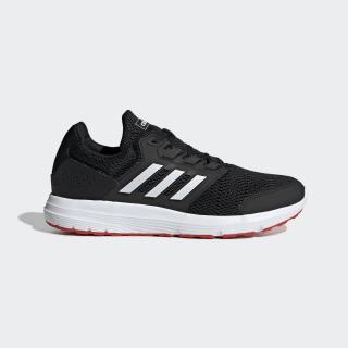 Zapatillas GALAXY 4 core black / ftwr white / core black F36165