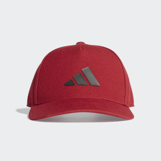 Cappellino The Packcap Active Maroon / Active Maroon / Black DZ9486