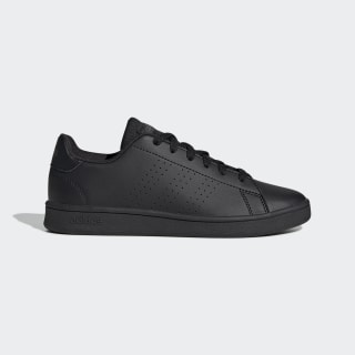 Zapatillas Advantage Core Black / Core Black / Grey Six EF0212