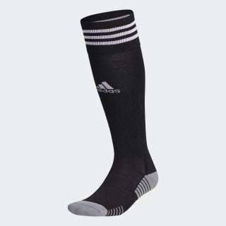 Copa Zone Cushion 4 Socks Black CK8459
