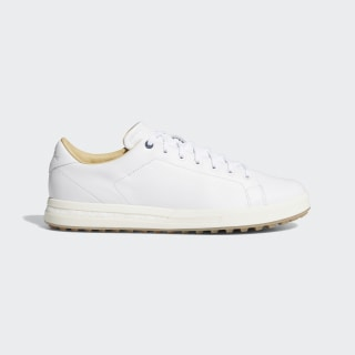 Adipure SP 2.0 Shoes Cloud White / Silver Metallic / Gum EF8396