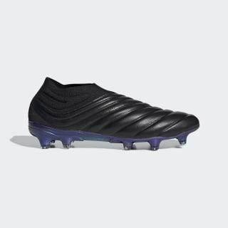 Copa 19+ FG Fußballschuh Core Black / Core Black / Grey Six BC0565