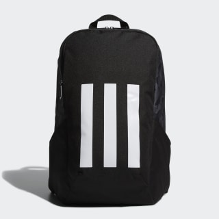 3-Stripes Parkhood Backpack Black / Grey Four / White ED6887