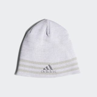 Eclipse 2 Reversible Beanie White CK3245