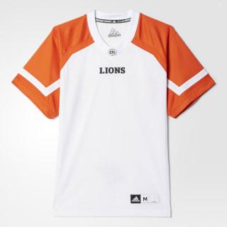 Lions Away Jersey White / Multi BA0633