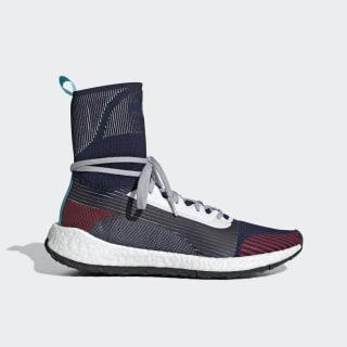 Ultraboost HD Shoes Night Indigo / Red / Intense Blue EE9460