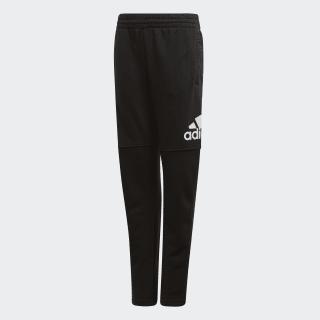 Essentials Logo Pants black / white CF6541