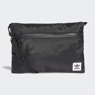 Simple Pouch Large Black FM1312