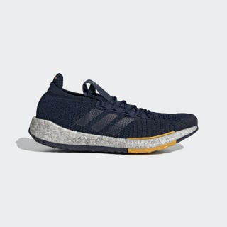 Pulseboost HD Mixed Component Shoes Collegiate Navy / Collegiate Navy / Active Gold EG2660