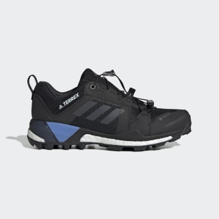 Terrex Skychaser GTX Shoes Core Black / Grey Four / Real Blue G28458