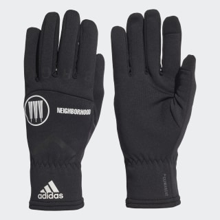 NEIGHBORHOOD Gloves Black FR0731