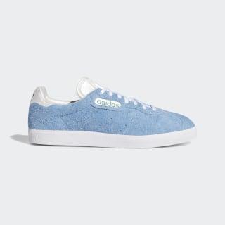 Gazelle Super x Alltimers Shoes Light Blue / Cloud White / Bold Green F36449
