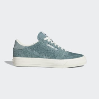 Tenisky Continental Vulc Raw Green / Raw Green / Off White EF5998