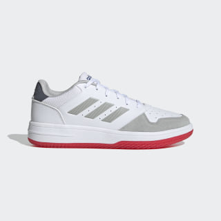 Gametalker Shoes Cloud White / Grey Two / Scarlet EH1851