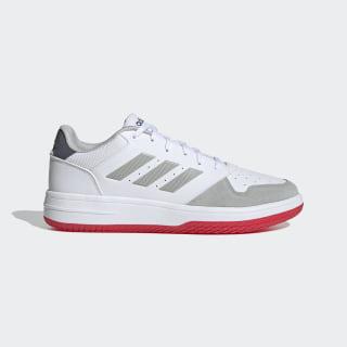 Gametalker Shoes Cloud White / Grey Two / Scarlet EH1851