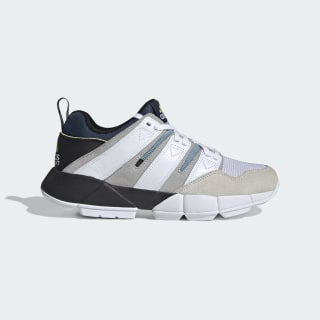 EQT Cushion 2.0 Shoes Core Black / Cloud White / Grey One DB2719