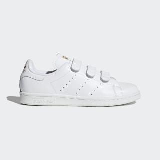Stan Smith Shoes Cloud White / Cloud White / Gold Metallic S75188