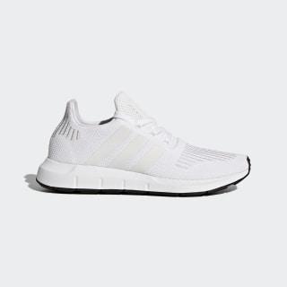 Swift Run Schuh Footwear White/Crystal White/Core Black CM7920