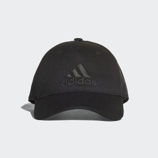 Graphic Cap Black / Black / Black DJ2276