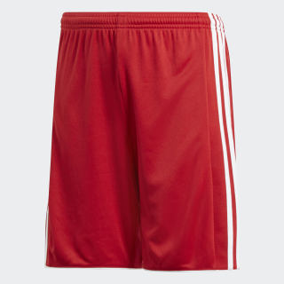 Short Tastigo 15 Power Red / White S99144