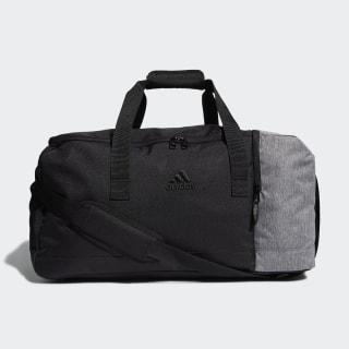 GOLF DUFFLE BAG Black FI3021