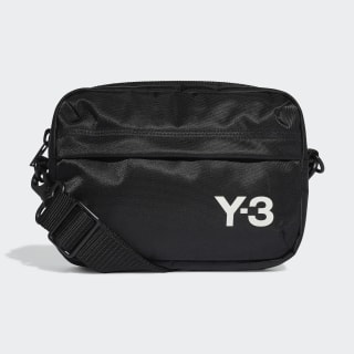 Y-3 Sling Bag Black FQ6964