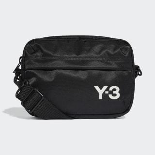 Y-3 Sling Tas Black FQ6964