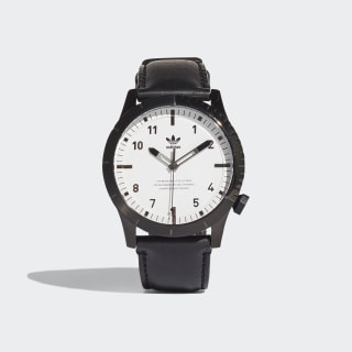 CYPHER_LX1 Watch Black / White CJ6316