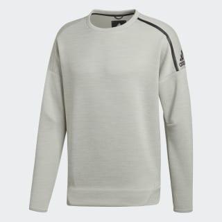 adidas Z.N.E. Sweatshirt Ash Silver CY9896
