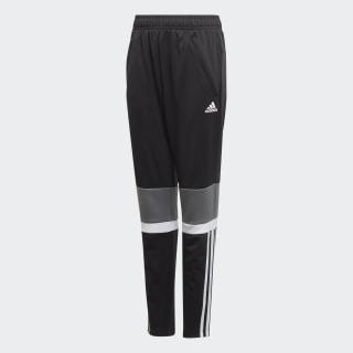 Spodnie Equipment Black / Grey Four / White ED6354