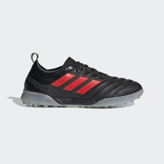 Calzado de Fútbol Copa 19.1 Césped Artificial black F35510