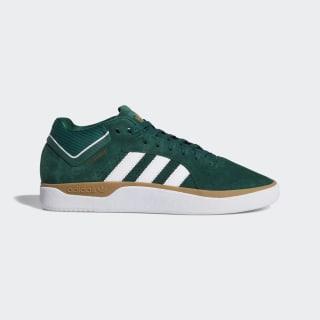Chaussure Tyshawn Collegiate Green / Cloud White / Gum EE6078