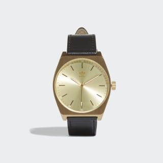 PROCESS_L1 Watch Gold Metallic / Black CJ6348