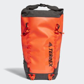 TERREX HB 40 Rucksack Solar Red / Black / Black BR1741
