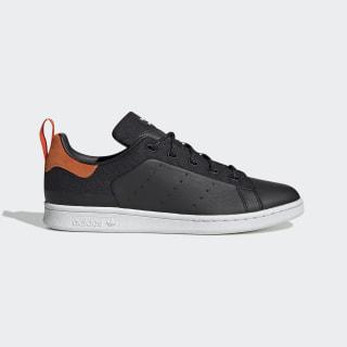 Sapatos Stan Smith Core Black / Core Black / Off White EE6660