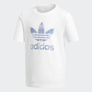 T-shirt Culture Clash White / Clear Sky / White DV2340