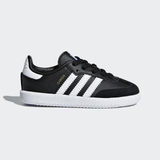 Sapatos Samba OG Core Black / Ftwr White / Ftwr White B42129