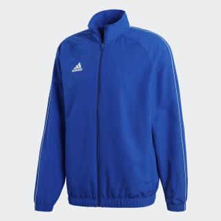 Core 18 Presentation Jacket Bold Blue / White CV3685