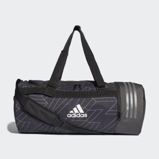 Bolsa de deporte Core Black / Grey Four / White CY7008