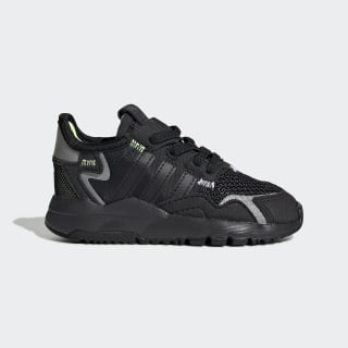 Nite Jogger Shoes Core Black / Core Black / Core Black EE6492