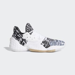 Harden Vol. 4 Shoes Cloud White / Core Black / Pale Nude EF1260