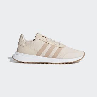 FLB_Runner Shoes Linen / Ash Pearl / Cloud White B28181