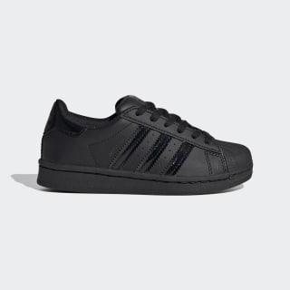 Superstar Shoes Core Black / Core Black / Core Black FV3149