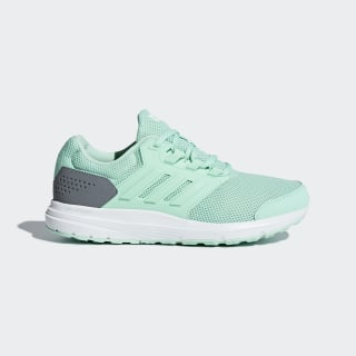 Tenis GALAXY 4 CLEAR MINT/CLEAR MINT/GREY THREE F17 B43836